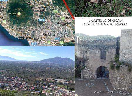 Castel Cicala e la Turris Annunciatae